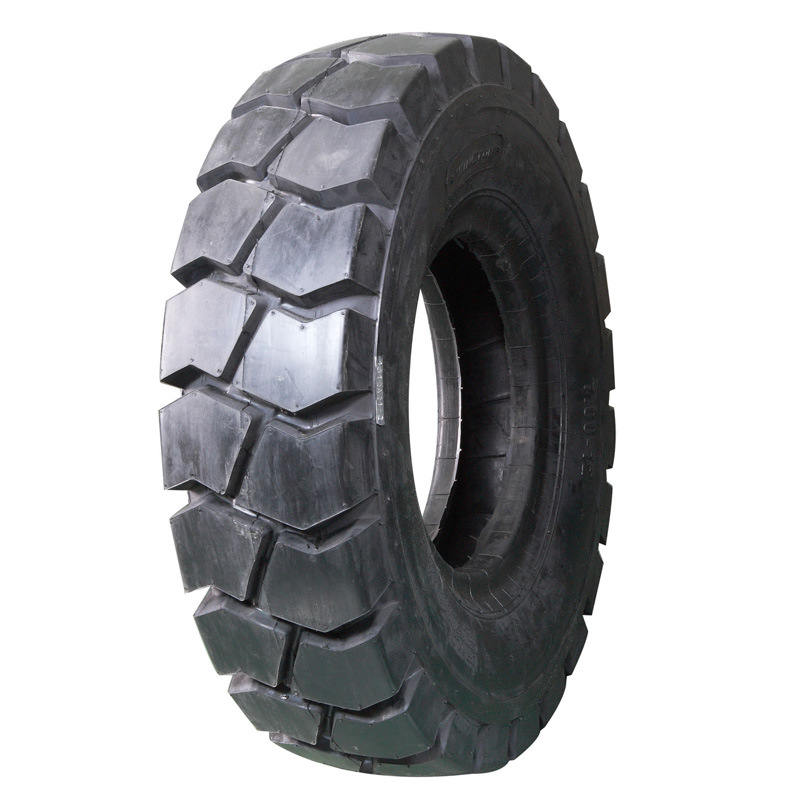 6.00-9 Forklift Pneumatic Tire, Pneumatic Tyre, Forklift Tyre