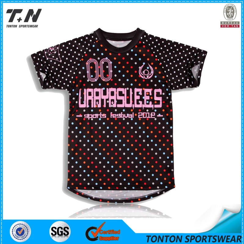 OEM Digital Printing T Shirt
