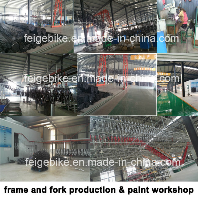 Manufacture 16