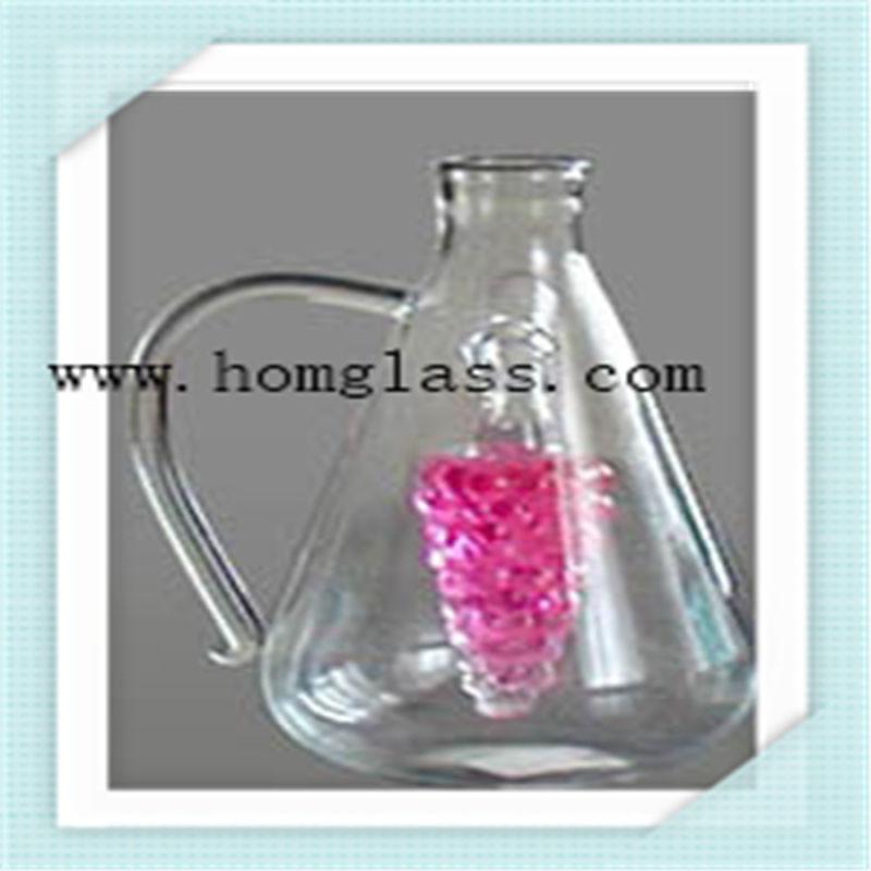 Wine Glass Bottle Jar Cruet Spice Jar