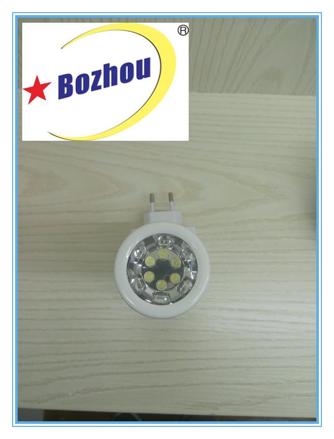 Indoor Morden Night Light Motion Sensor Light