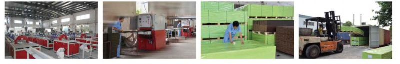 WPC Woodgrain Composite Decking
