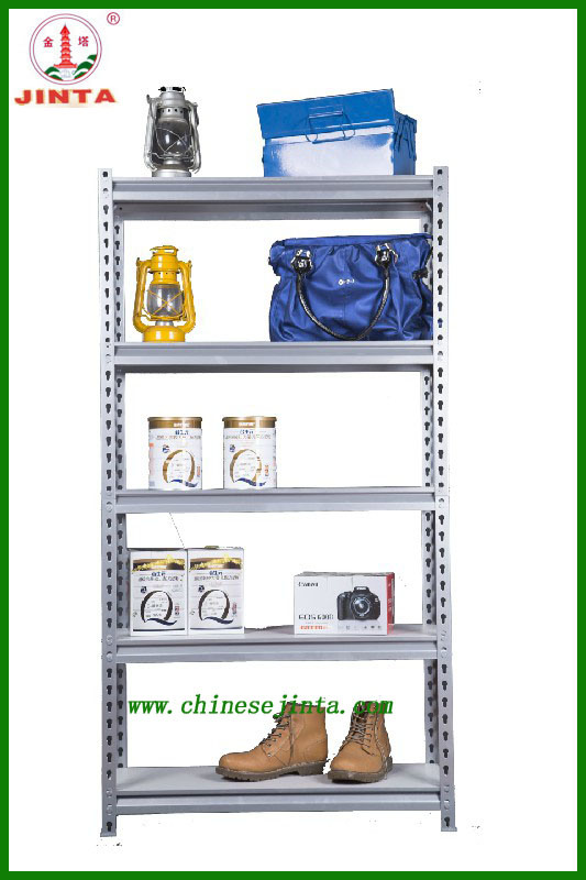 Light Duty Boltless Storage Rack Garage Racking (JT-C012)