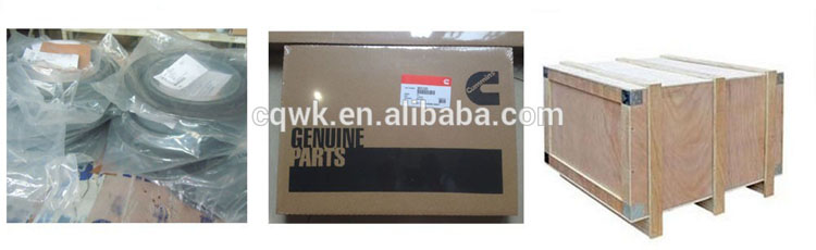 Cummins Solenoid Valve K19 3017993 Made in China