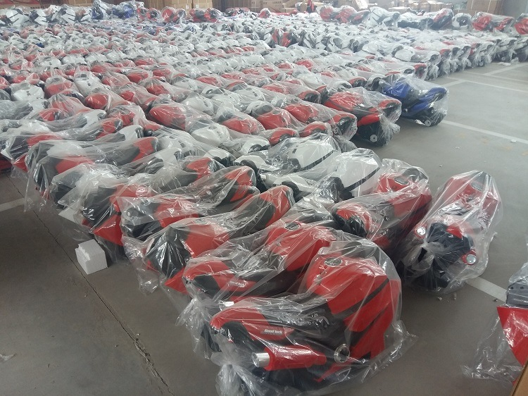 Child Motor Bicycle in Hot Selling