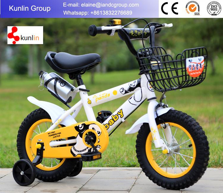16 Inch Children Bike Manufacture Wholesale Kids Bike with Fashionale Design