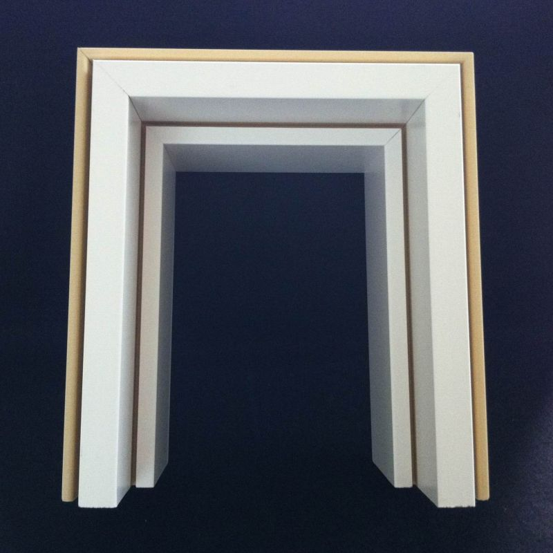 Popular and Durable WPC Door Frame Df-100W50WPC Architrave
