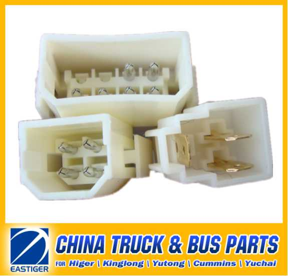 Combination Switch 37e01-04011A Higer China Bus Spare Parts