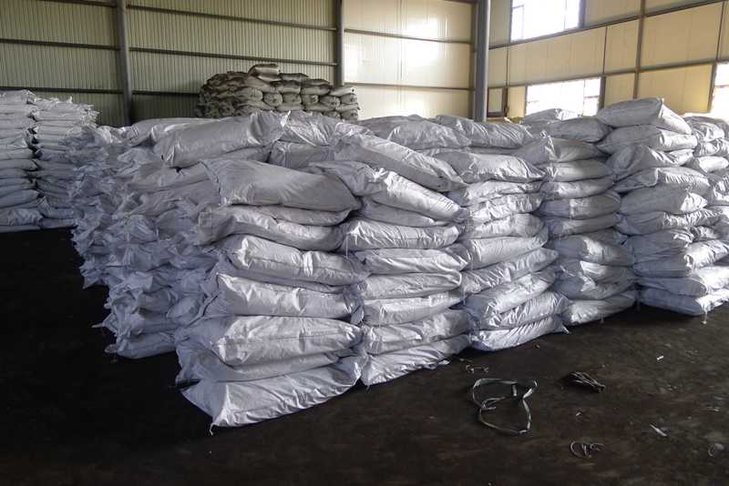 Humizone Fulvate Fertilizer: Calcium Fulvate