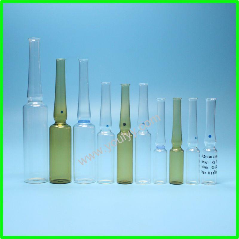 Glass Ampule