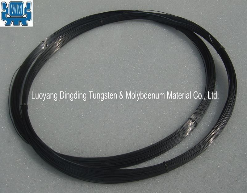 Aks Tungsten Wire for Lamp and Electric Light Source