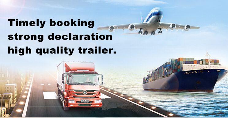 Quality Shipping Service From Guangzhou to Kyaukpyu