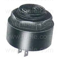 Buzzer/Piezo Ceramic Element /Magnetic Transducer (FBPB4333 SERIES)