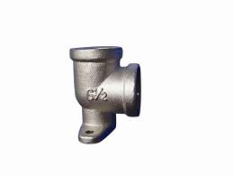 Elbow M/M of Brass Screw Fittings