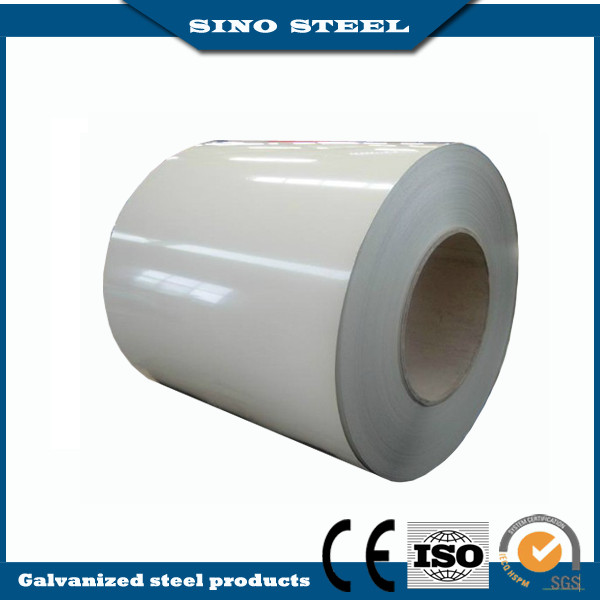 Hot Sale Prepainted Galvanized Color Coated PPGI Steel