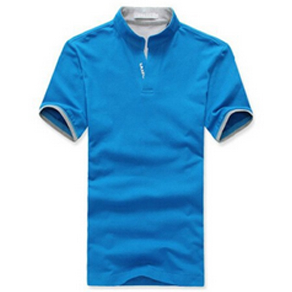 2016 Fashion Cotton Polo Shirt with High Quality