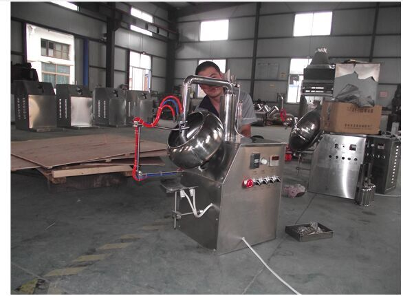 Best Price Sugar Coating Machine Tablet Coating Machine