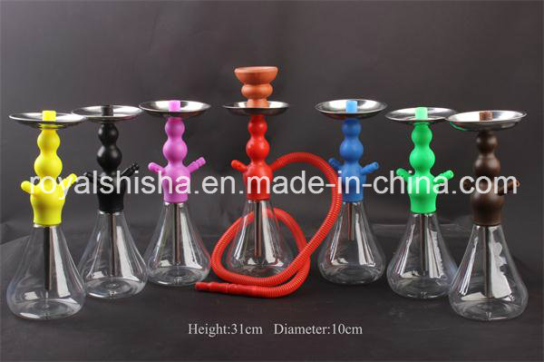 Wholesale Popular Portable Hookah Furniture Small Plastic Shisha