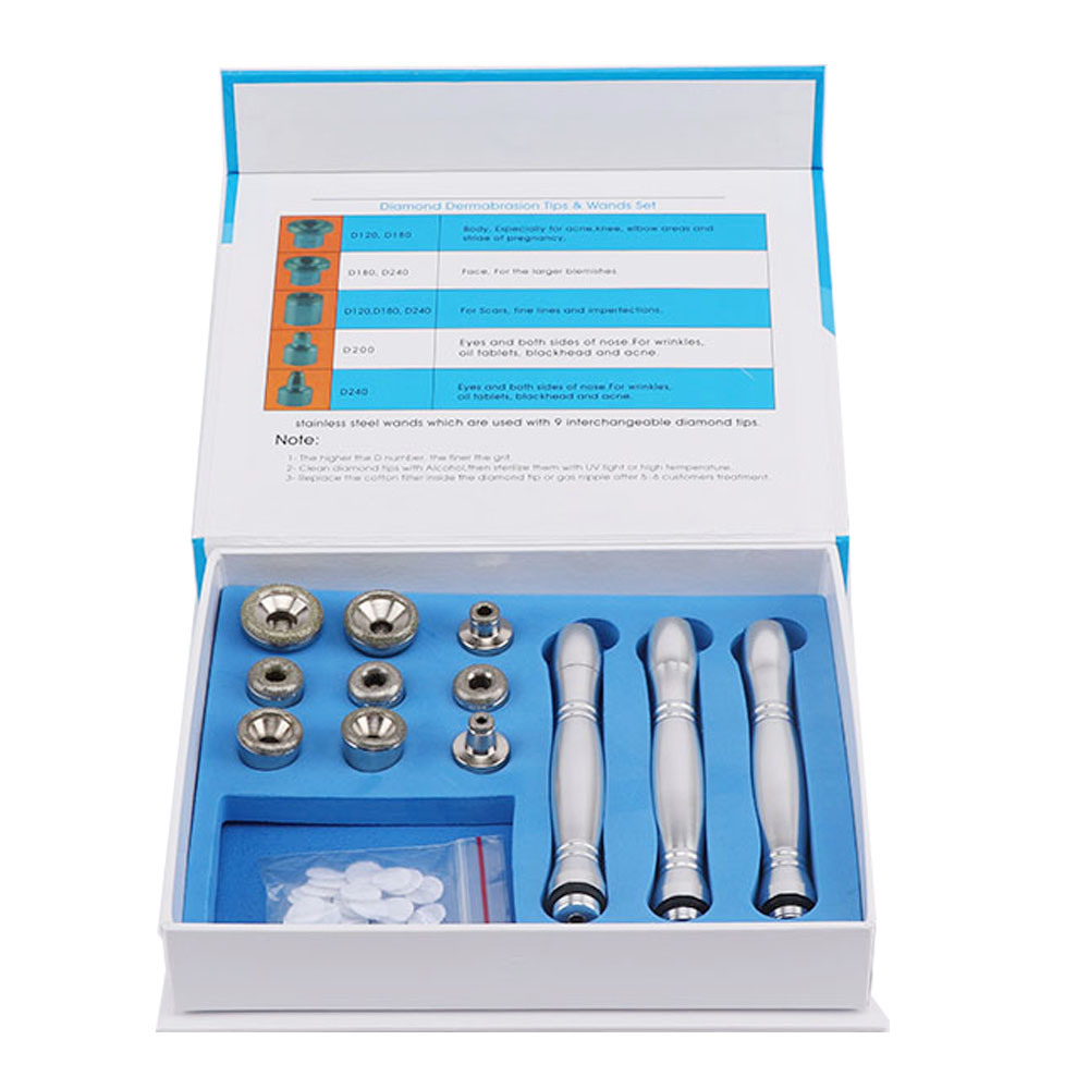 Best Selling Products Beauty Skin Care Product Diamond Dermabrasion Machine