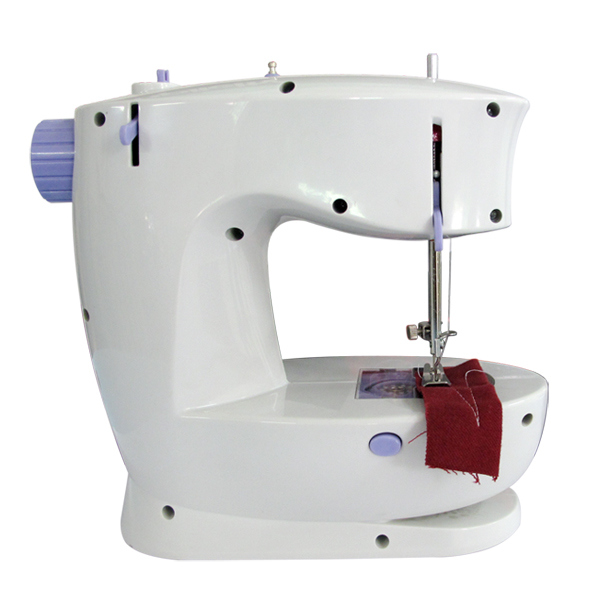 Domestic Electric Lockstitch Sewing Machinery Machine for Garment