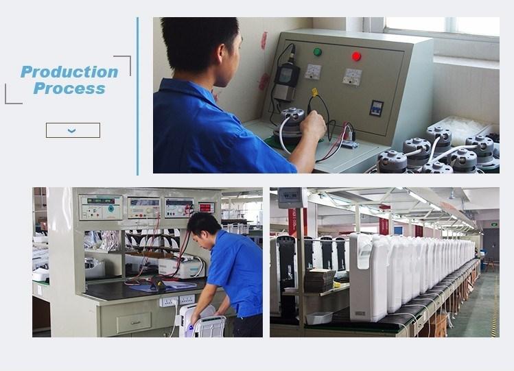 China Wholesale Brass Basin Automatic Sensor Faucet
