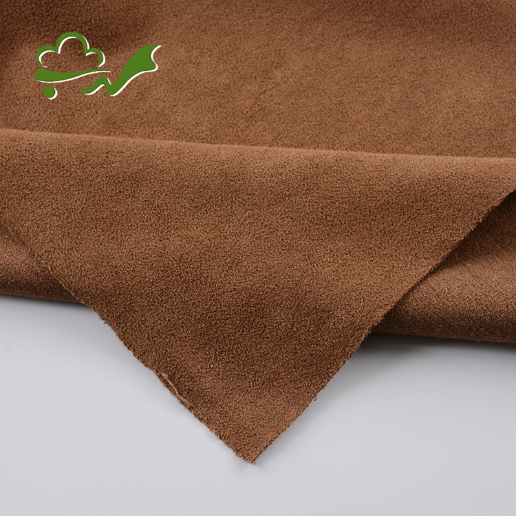 Suede Interlining Fabric