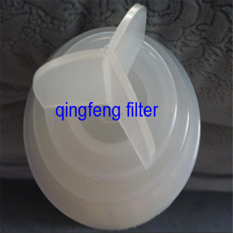 SGS 0.2um 3.0 Micron PP Pleated 10 Inch Filter Cartridge for Water Treatment