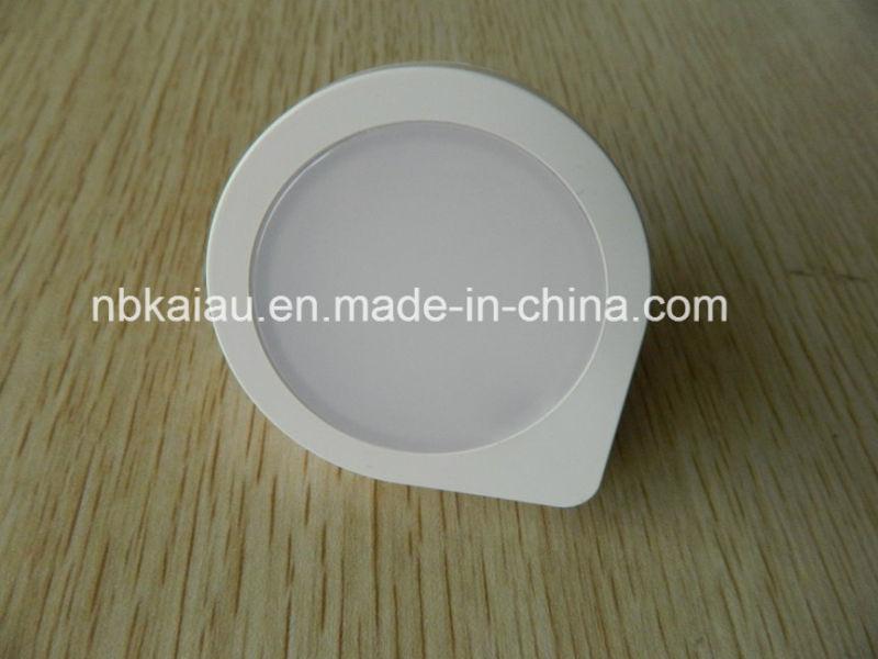 Q Shape Photocell Sensor LED Night Light (KA-NL369A)