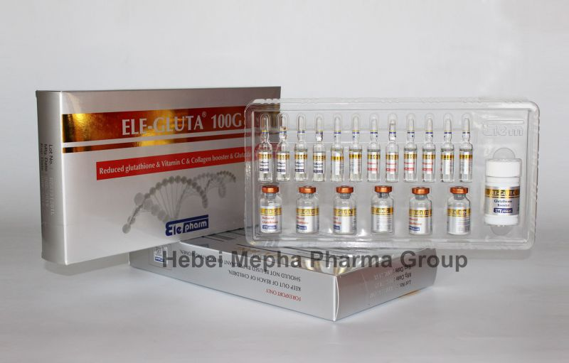 China Effective Skin Whitening Glutathione IV / Im for ...