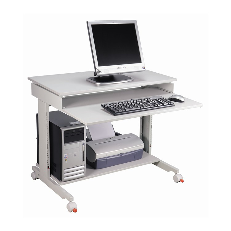 Modern Office Furniture Factory Computer Table Workstation