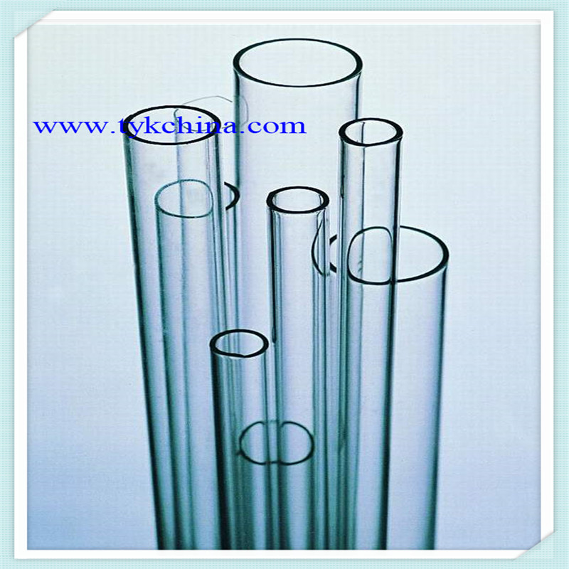 Thermometer Tube for Thermometer Hygrometer