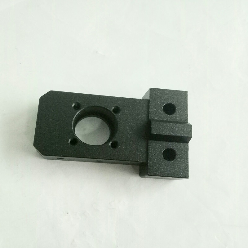 Machining Metal for CNC Milling Services with High Precision