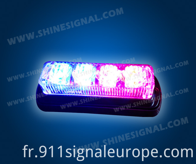 Car Accessory Grill Front Trail LED Light (S55)