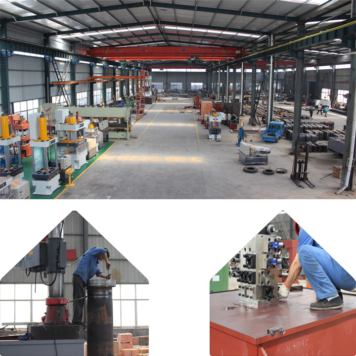 300 Ton 350 Ton 400ton Hydraulic Press Melamine Dinner Set Making Machine