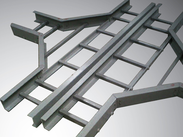 Bell Ladder Type Cable Trays