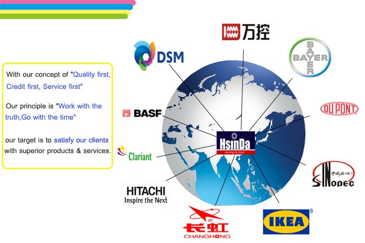 Hsinda Competitive Price Spray Powder Coating Manufacture