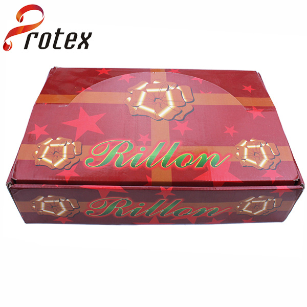 Printed Ribbon in Gift Box Packing