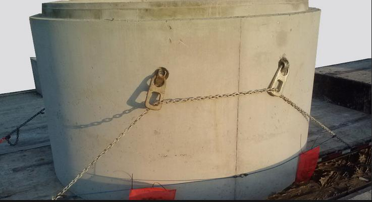 Construction Precast Concrete Lifting Sockets Bent Fixing Inserts (M/RD12-30)