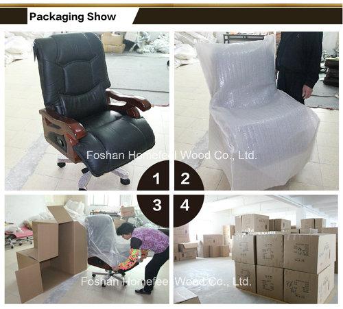 Modern High Back Leather Executive Boss Office Chair (HF-BLA149)