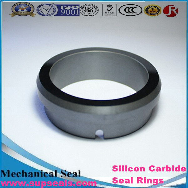 Silicon Carbide Seal Ring, Water Seals, Mechanical Seals, Silicon Carbide Seal Ring