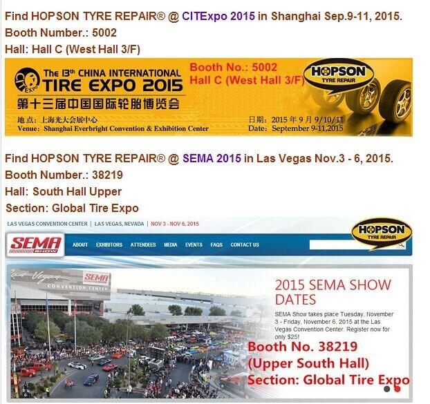 240X240mm, 7ply Reinforced Bias-Ply Tire Repair Units