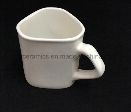 Sublimation Tri Angle Mug Sublimation Mugs