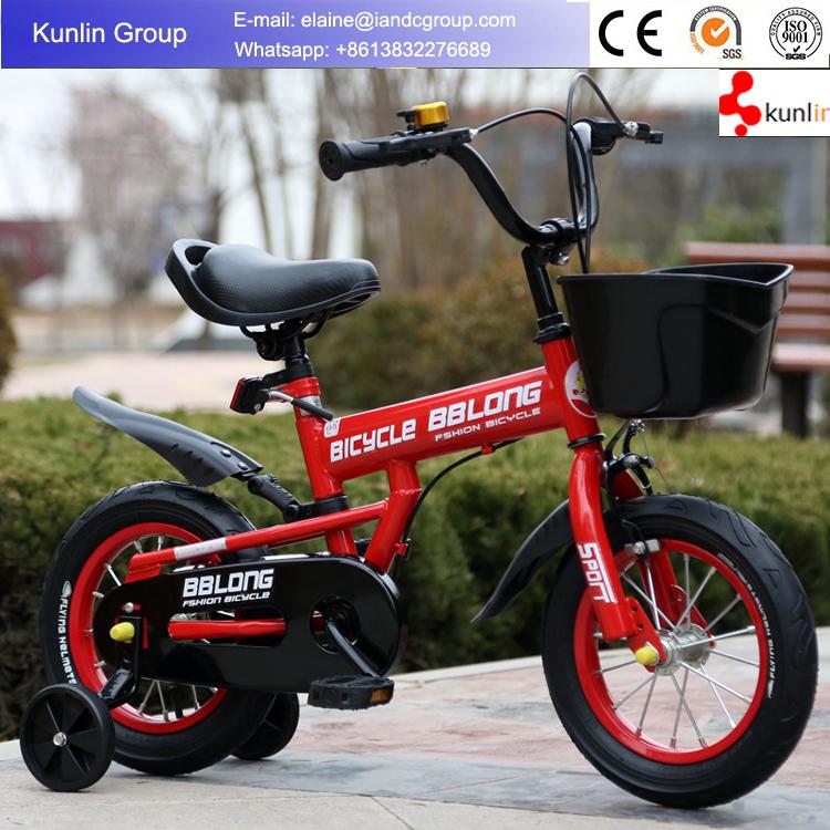 China Bike BMX Bicycle Children Bicycle Baby Bike Kids Bike/20