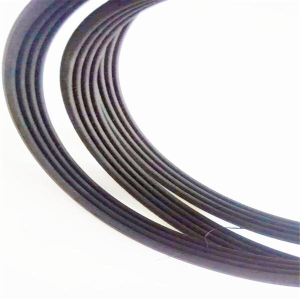 Rubber V-Ribbed Belt for American Car