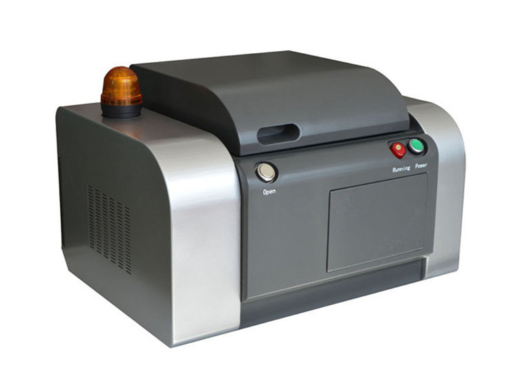 Energy Dispersive X-ray Fluorescence Spectrometer, Precious Metal Detector, Jewelry Testing Instrument