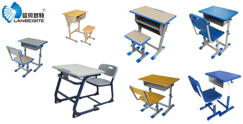 Open Front Desk, Students Desk and Chair