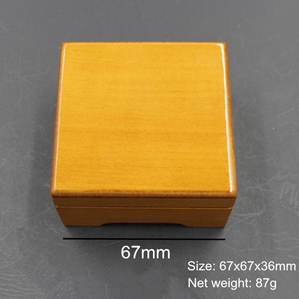 High Level Custom Pen Box with Color