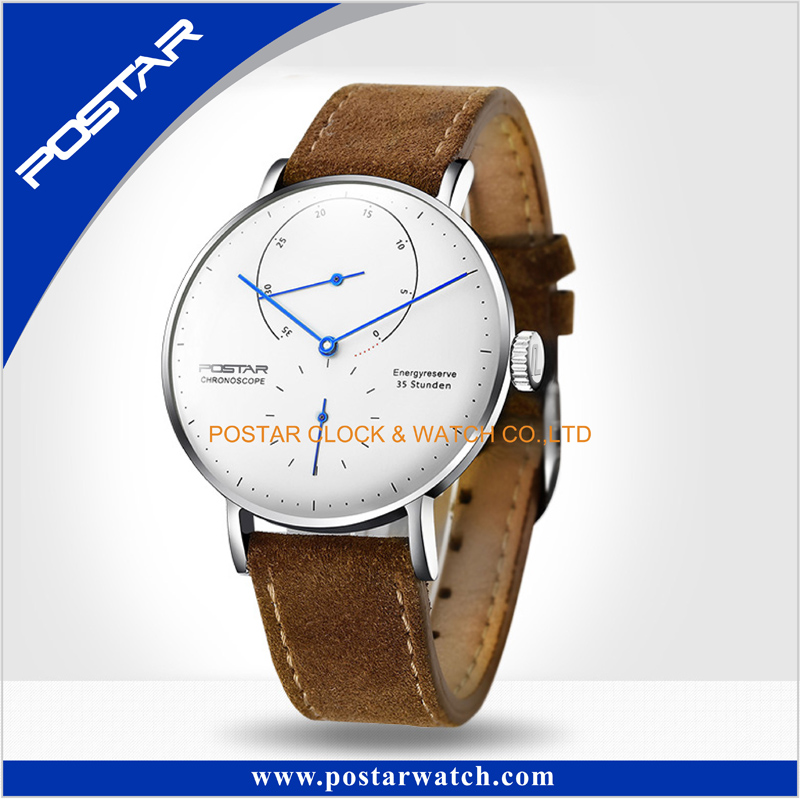 Supply Classic Simple Original Designed Watch for European Watch Market