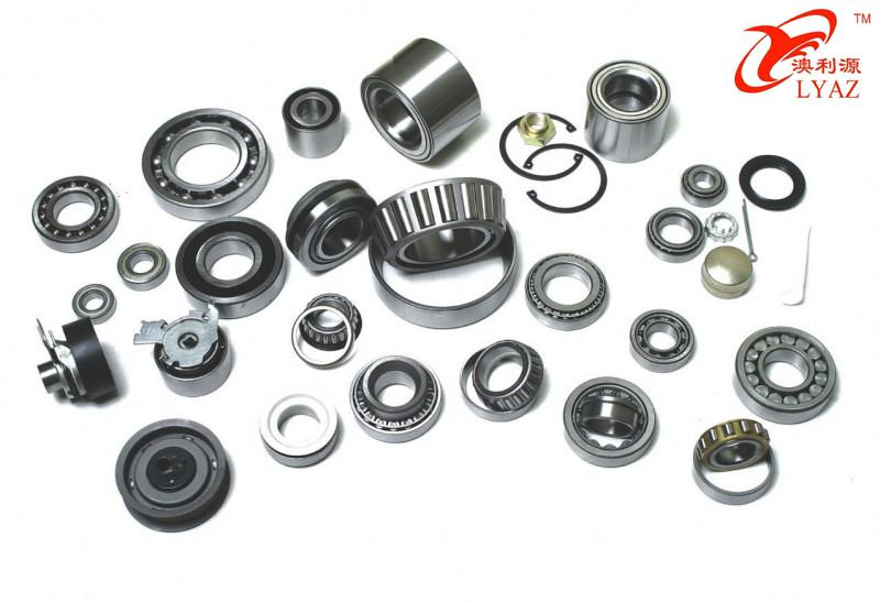 Inner Size 10mm Bearing Deep Groove Ball Bearing 6000 6200 6300 6700 6800 6900 Zz