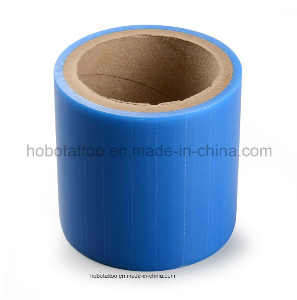 Newest Cheap Tattoo Accessories Sheet Barrier Film with Dispenser